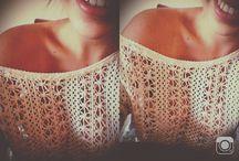collar bones ○