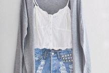 Vaatteet, asusteet