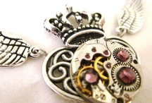 STEAMPUNK! / by Sue Anderson