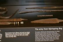 Ancient Germanic weapons (Only historically accurate) / Weapons and possibly later armour if I can find pictures of any, from ancient Germania, which was not a single nation or state, but instead composed of hundreds of different tribes.