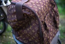 Stokke shopping bag