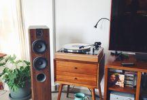 HiFi / Stereoanlagen