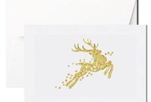Pineider Christmas Stationery