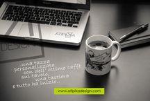 graphic and web design / Web Design, Consulenza in Comunicazione Digitale, Brand Identity: consulenti ossessionati dal minimalismo anticonvenzionale e mettiamo follia ed esperienza al centro dei nostri progetti.