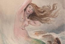 i ♥ mermaids