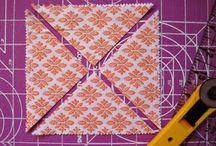 Quilt: Quick HST & Other Tricks