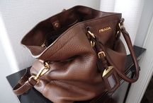 Lovely Bags  / by Melina