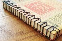 Book binding love