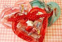 valentines / by Nancy Lindsay