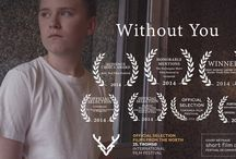 Film starring my son Victor!