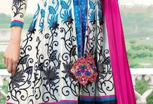 Bollywood Outfits / Want the Bollywood outfit that you've always desired for? Your search ends here...Get the Bollywood celebrity look with our exclusive Bollywood collection of sarees, salwar kameez and lehenga choli in plethora of colors, styles, designs and patterns.