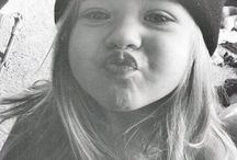 Baby girl :))