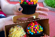 Cupcakes!! / by Andrea Leo Harbert