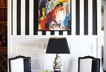 Celebrity homes / by Vannessa Olguin