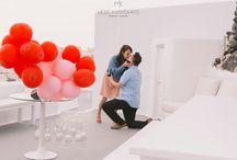Surprise Wedding Proposal - Christopher & Janet
