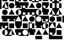 patterns - B&W