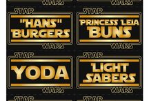 party star wars