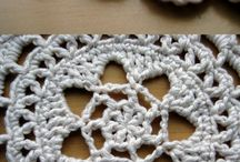 just dreaming.... mandalas and doilies
