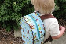 Backpack childrens