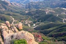 Santa Monica / Things to do while visiting Terranea Resort in Los Angeles - Explore Santa Monica / by Terranea Resort