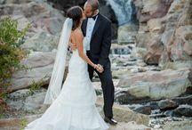 Dove Canyon Wedding
