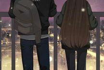 Animasi Couple