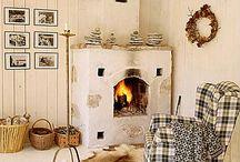 ♕ Warm & Cozy