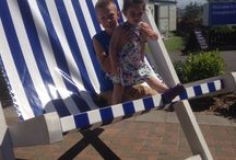 Haven - Share the Chair! / Our ever-growing collection of your Deck chair photos!  / by Haven Holidays