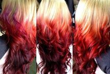 Mallory/Lilly's Hair!