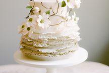 Gorgeous 2 tier cakes