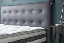 COLLECTION HOTELLERIE / Une gamme dédiée à l'hôtellerie : une offre complète et multi-technologie répondant à des normes strictes (anti-feu, anti-punaise...), et appropriée à tous les types d'établissements, de l'économique aux 5 étoiles...