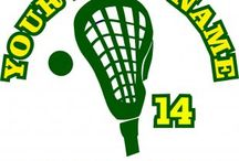 Customized Lacrosse Logo / Create your own Lacrosse logos with names, nicknames, anniversary dates, birthday on it to make iron-on transfers, decals stickers, patches, labels, etc. You also can change background, foreground, images inside the circles. No Minimum Order. If you have any ideas about the Lacrosse logos, give it a shot, you would like the logos which are involved with your thoughts.