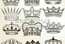 king crown ideas