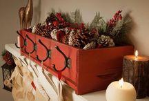 Vánoční inspirace –Christmas inspiration