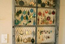 A place for everything / Storage, display and merchandising ideas / by Emily Conway