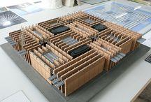 arhitectura lemn