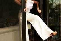 Fashion: Pant / fashion / by Maria Varni