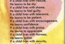 Children / by Jennifer Glenney Stein