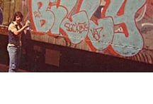 Crazy good graffiti