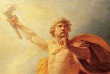 E-Shrine: Prometheus