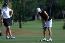 College and Girls Golf / All the best photos and stories from College Women's Golf and Girls Golf features from around the world. Contributors welcome - send a DM or email Jane at info@womensgolf.com