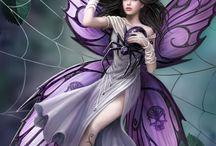 Fairies / by Carol Storgaard