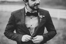 Svadba - oblek