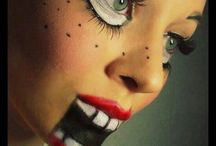 Face & Body Art