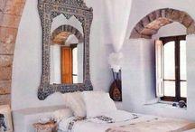 идеи для моей квартиры В Мароканском стиле