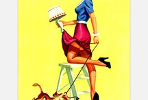 Pin up lover