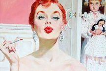 1950s in ART