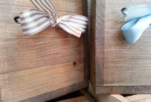 Laatikkokaupan laatikot Wooden boxes / Meidän omia tuotteitta joita voi osstaa osoitteesta www.laatikkokauppa.fi  Hand made wooden boxes and details from Finland