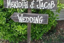 My Dream Wedding / by Sarah Sheldon