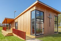St Philip Howard Catholic High School Chapel in West Sussex